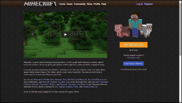 minecrafthomepage.png